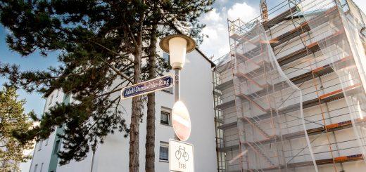 Adolf-Damaschke-Ring: Chance für neugebaute Sozialwohnungen nutzen!