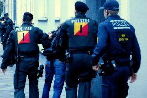 Manifestierte Gewalt durch Mannheimer Polizeiapparat?