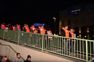 Heidelberg: Europäische Werte zu Grabe getragen