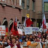 Seebrücke Demo bringt wieder viele Mannheimer*innen auf die Straße [mit Bildergalerie und Video]