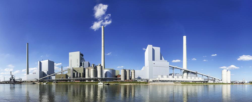 Großkraftwerk Mannheim: Ist die GKM AG auf dem Weg zur Energiewende?