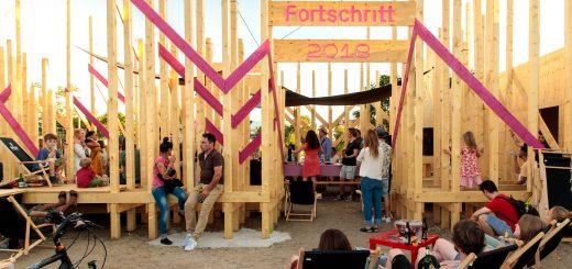 Gentrifizierung: Kreatives Netzwerken in der Image City – Die Neckarstadt-West im Fokus von Stadtentwicklung und Kreativbranche