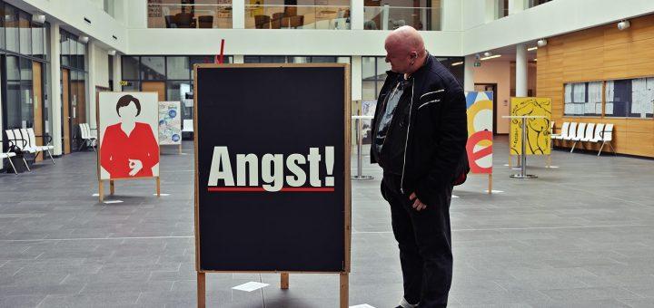 """""""Wer hat Angst vorm linken Mann?"""" Kommentar zum Urteil gegen Michael Csaszkóczy"""