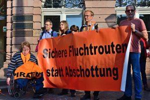 Heidelberg wird sicherer Hafen