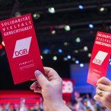 Bundesweite Konferenz fordert Stop der Bekämpfung von Betriebsräten