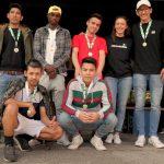 3. Diversity World Football Cup in Mannheim - Es gab nur Gewinner
