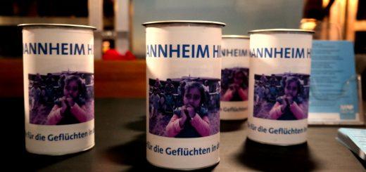 """einander.Aktionstage 2018: """"Mannheim hilft"""" (mit Bildergalerie)"""