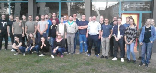 IG Metall-Jugend Mannheim informiert sich über Rüstungsexporte Eindrucksvoller Vortrag von Rüstungsgegner Jürgen Grässlin