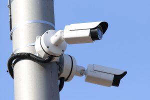Videoüberwachung im Bezirksbeirat: Kritische Fragen, ausweichende Antworten