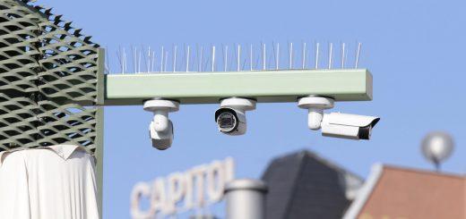 """Videoüberwachung in Mannheim: Mit Videokameras ein """"Grundrecht auf subjektives Sicherheitsgefühl"""" durchsetzen?"""