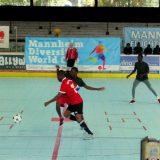 3. MaDiWo – Mannheim Diversity World-Fußball-Cup / Fußball · Vielfalt · Respekt