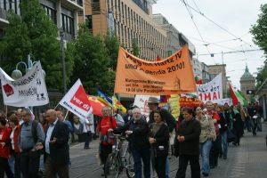 Die Internationalen Machtstrukturen ,und die Aktionen dagegen - Jeden Montag, 18:00 Uhr, Paradeplatz