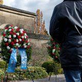 Gedenkkultur: ENTMILITARISIERTER Volkstrauertag gegen Rechts