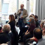 DIE LINKE: erste von drei Regionalkonferenzen zum Europawahlprogramm 2019