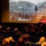 Auf den Spuren Mannheimer Revolutionäre: Eine Würdigung der Novemberrevolution 1918 im Cinema Quadrat