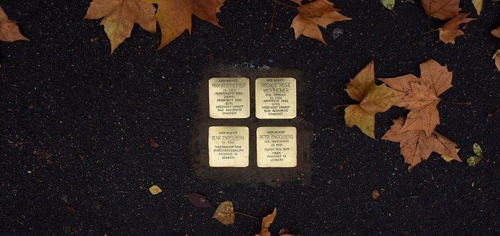 Kommentar: Heidelberg, 9. November: Stiller Protest (k)eine Option (?)
