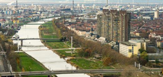 Das Recht des Stärkeren: Stadt, Polizei, Parkplatz- und Gewaltprobleme in der Neckarstadt-West