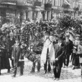 100. Jahrestag ihrer Ermordung - Warum Rosa Luxemburg gedenken?