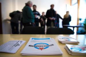 """Ein Raum für solidarische Perspektiven – Interview zur Eröffnung des Linken Zentrums """"Ewwe longt's"""" [mit Video]"""