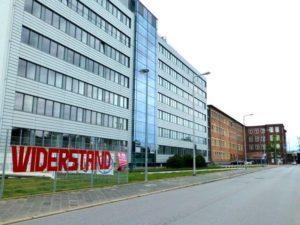 Aufstieg und Fall des Elektrokonzerns BBC - Geschichte und Zukunft des Standorts in Mannheim @ Konferenzraum der IG Metall Mannheim, Gewerkschaftshaus (3. OG) | Mannheim | Baden-Württemberg | Deutschland