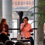 """Antirassismus-Konferenz """"Solidarität ist unteilbar"""" zog ein breites Publikum an (mit Bildergalerie)"""