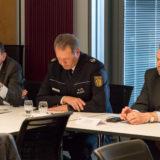 Die Kontrolle funktioniert: Stadt und Polizei sind zufrieden mit den ersten Monaten der Videoüberwachung