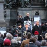 """Worms: AfD instrumentalisiert Gewalttat – Protest vom """"Bündnis gegen Naziaufmärsche"""""""