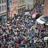 Fridays for Future: Bei Schülerstreiks gingen in der Rhein-Neckar Region Tausende für Klimagerechtigkeit auf die Straßen [mit Bildergalerie und Video]