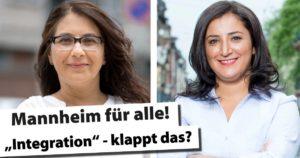 """Mannheim für alle! """"Integration"""" – Klappt das? @ Capitol Casino    Mannheim   Baden-Württemberg   Deutschland"""