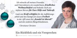 AfD provoziert im Kreistag – Rechtsaußenpartei erhält prompt die Quittung