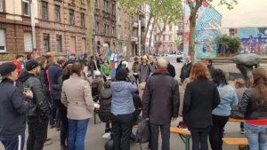 Die Jungbuschvereinbarung – Verteidigung einer dialogbasierten  Stadtteilpolitik