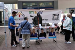 Recht auf Vielfalt - Internationaler Tag gegen Homo- und Transphobie (mit Bildergalerie)
