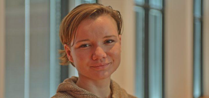 Kommentar: Franziska Schreiber in Kandel (03.05.19) - Was viele denken?