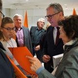 Mannheim soll zum sicheren Hafen werden – Arbeitsauftrag an OB Dr. Kurz erteilt