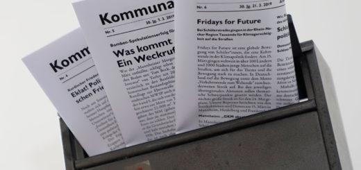In eigener Sache: KIM-Printausgabe erscheint weiterhin, aber...