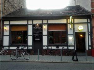 Kultlokal der Mannheimer Studierendenszene darf nicht geschlossen werden!