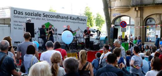 Markthaus Mannheim gGmbH insolvent – Hilfe ist erforderlich!