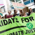 Fridays for Future: Schluss mit der konventionellen Landwirtschaft! [mit Video und Bildergalerie]
