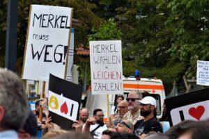 Ralph Bühler, AfD- und NPD-affin, möchte Oberbürgermeister von Biblis werden