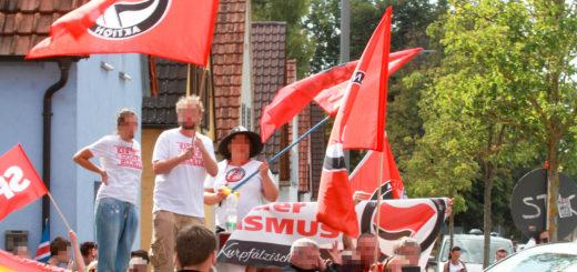 Kandel-Demos: Demonstrant siegt vor Gericht gegen Kreisverwaltung Germersheim