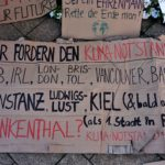 Frankenthal (Pfalz): Fridays for Future meldet sich zurück (mit Fotogalerie)