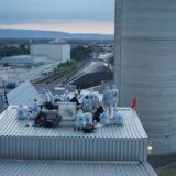 Ende Gelände-Aktivist*innen besetzen das GKM und fordern sofortigen Kohleausstieg