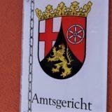Kandel-Demos: Videobeweis entlastet angeklagten Antifaschisten / Verfahren wird unter Auflagen eingestellt (mit Kommentar)