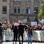 Globaler Klimastreiktag / Fridays for Future: Auch in Heidelberg und Ludwigshafen gingen Tausende für die Sache auf die Straßen (mit Fotogalerie)