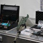 """""""Bundesweit einmalige Großübung"""" in Mannheim für den Fall eines Biowaffen-Angriffs (mit Video und Bildergalerie)"""
