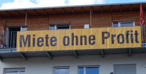 Was ist das Mietshäuser Syndikat? @ Abendakademie Raum 06 | Mannheim | Baden-Württemberg | Deutschland