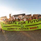 """""""Wir machen die Klimawende von unten"""" - Bislang größte Fridays for Future Demo in Mannheim [mit Bildergalerie]"""