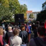 """""""Den Faschismus richtig vorausgesagt"""" - Gedenkveranstaltung der VVN für die Lechleitergruppe"""