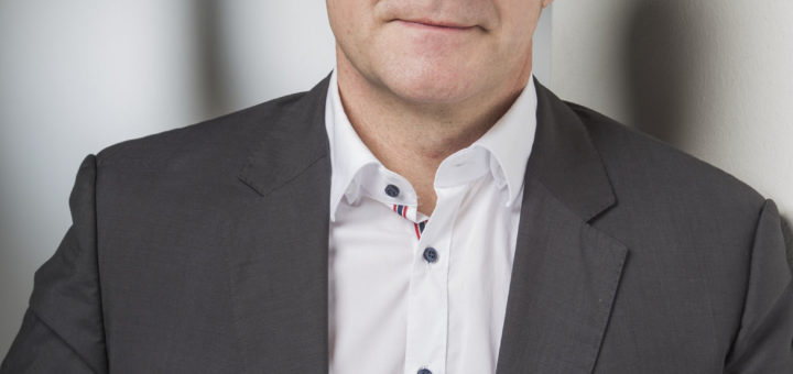 Klaus Stein wird neuer Personalleiter der IG Metall