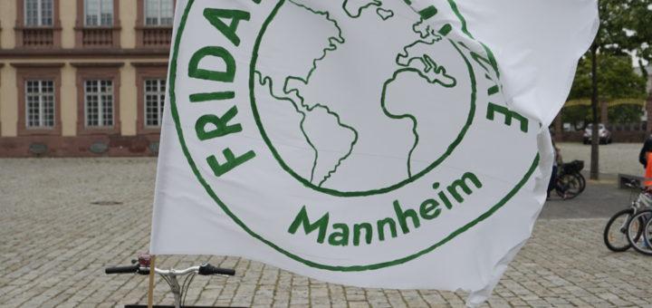 Nachbericht: FridaysForFuture Fahrraddemo 22.05.2020